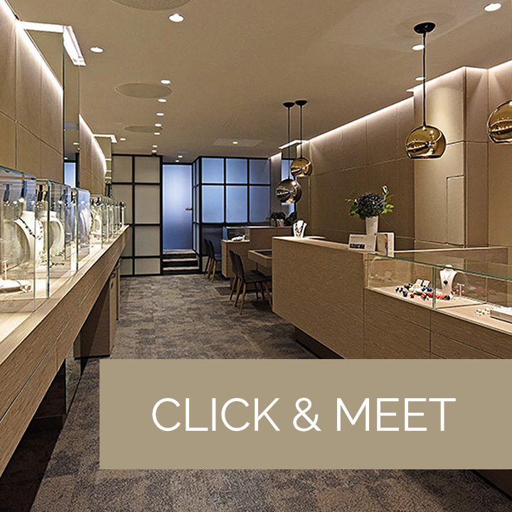 Juwelier Paul CLICK & MEET